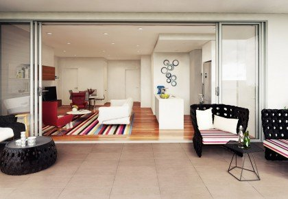 456-Gardeners---Balcony-to-Living