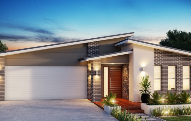 3D Rendering | Dzign-R Queensland