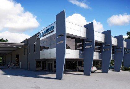 Aero-Healthcare---Commercial-3D-Render
