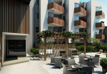 Sanctum_Apartments-Melbourne-3D_Courtyard_Perspective