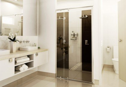 Stegbar_Shower_Screen-3D_Product_Visualisation